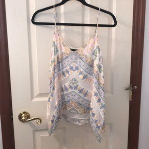 BCBG maxazria sixe xxs blouse - $20 OBO